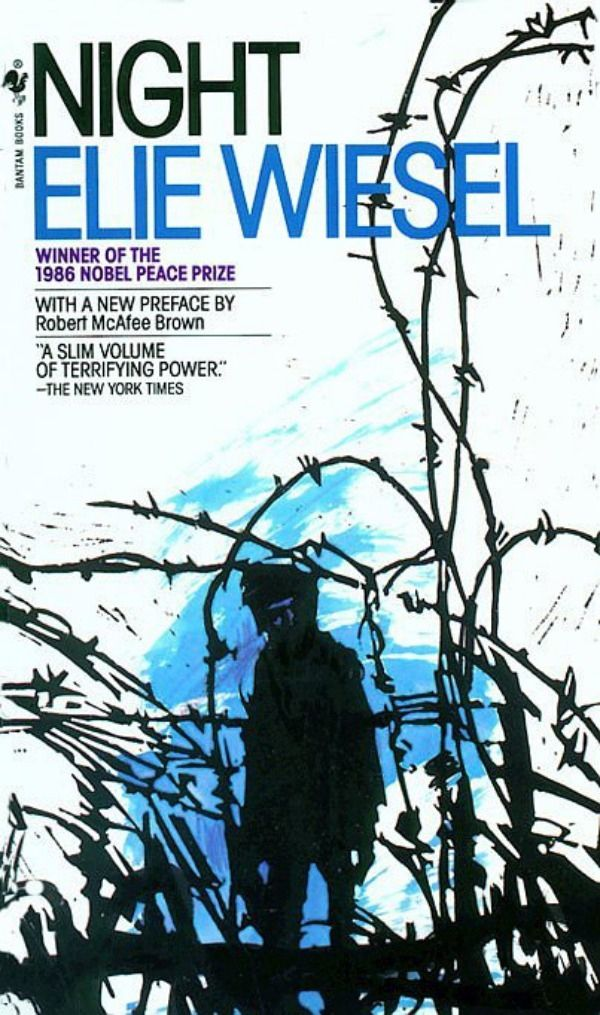 book review night by elie weisel